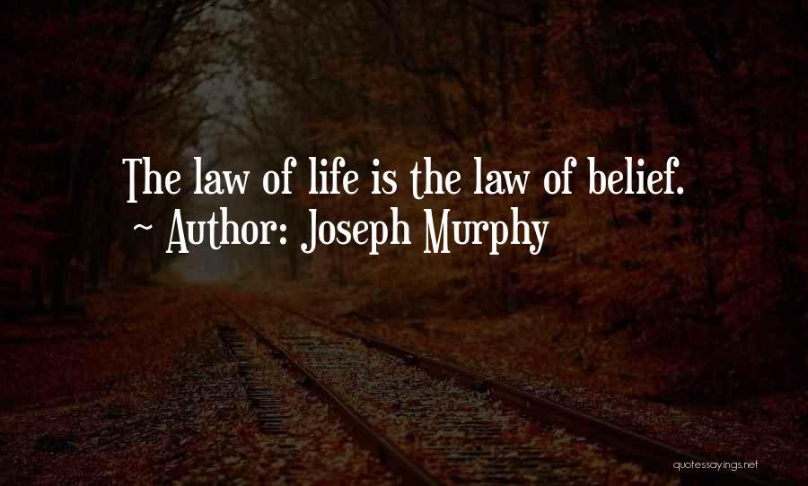 Joseph Murphy Quotes 2270986