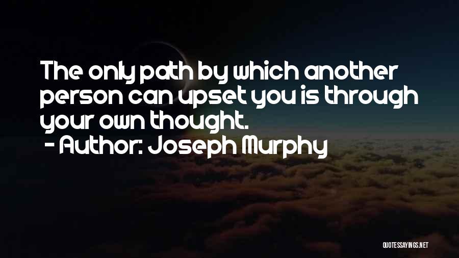 Joseph Murphy Quotes 230610
