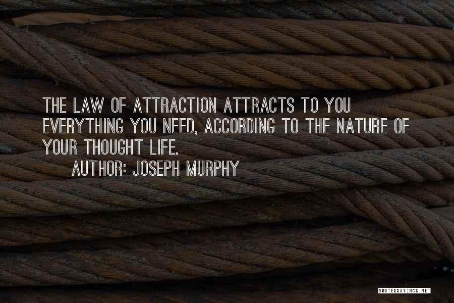 Joseph Murphy Quotes 312698