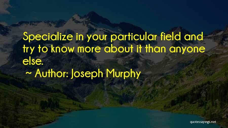 Joseph Murphy Quotes 469191