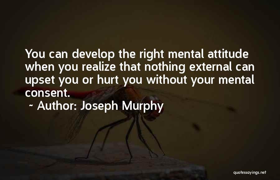 Joseph Murphy Quotes 552122