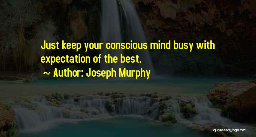 Joseph Murphy Quotes 872631