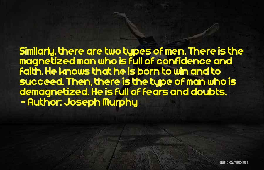 Joseph Murphy Quotes 956299