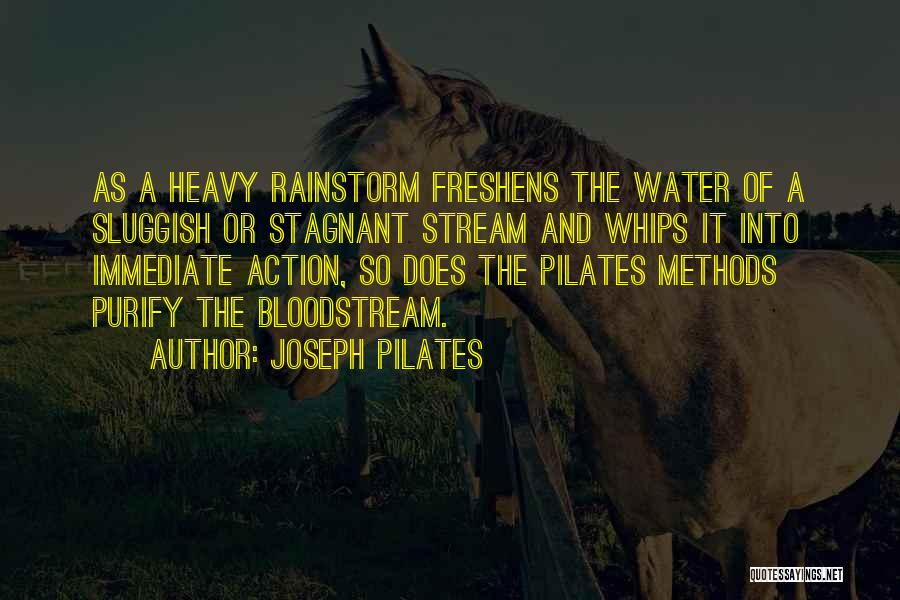 Joseph Pilates Quotes 1799475