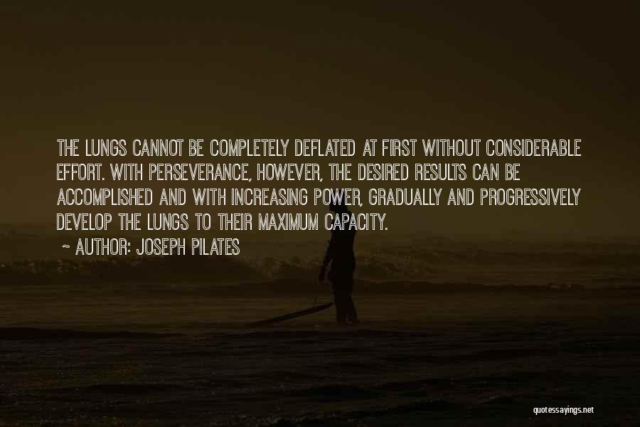 Joseph Pilates Quotes 2058772