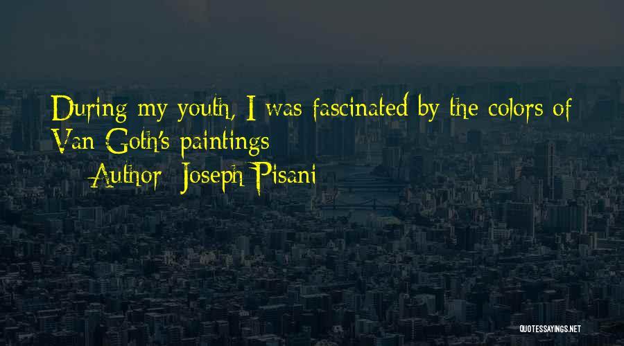 Joseph Pisani Quotes 1117168