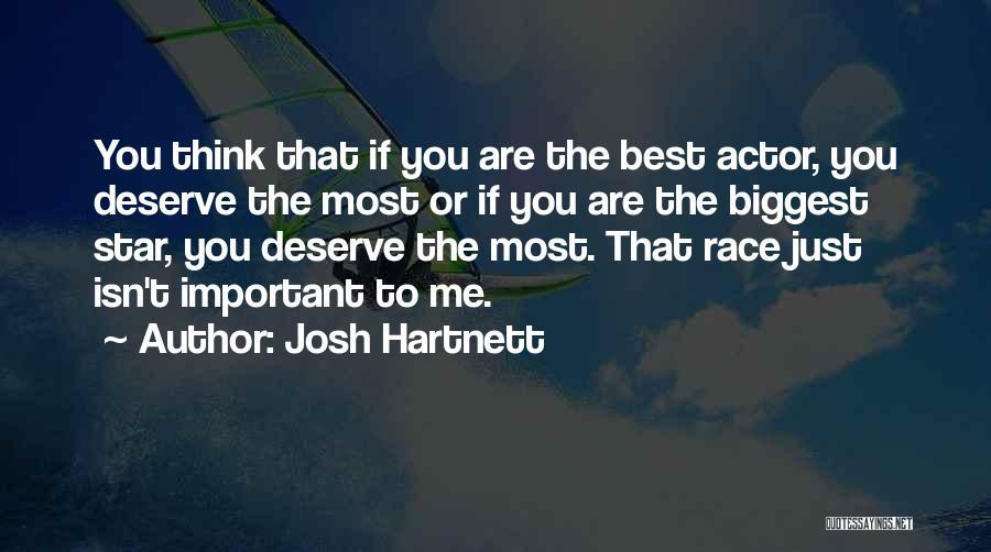 Josh Hartnett Quotes 1143462