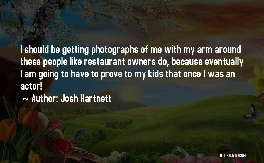 Josh Hartnett Quotes 1633132