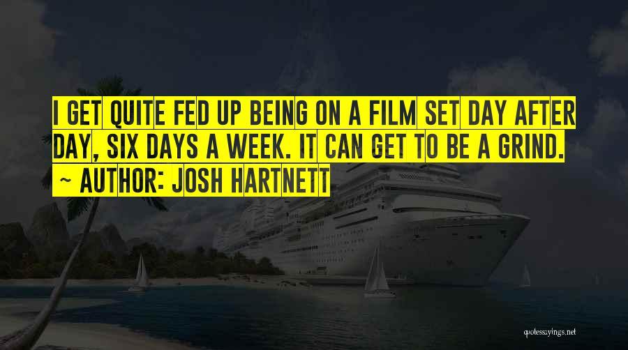 Josh Hartnett Quotes 2151241