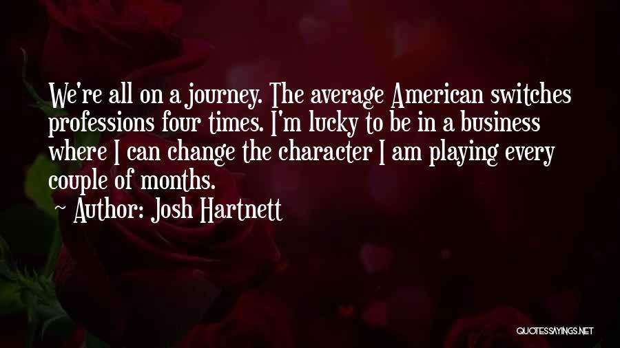 Josh Hartnett Quotes 647882