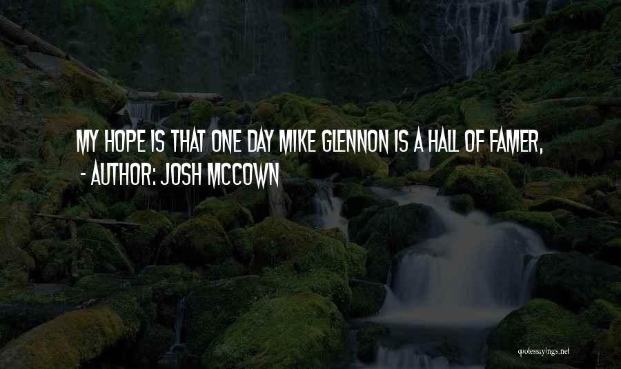 Josh McCown Quotes 1765350