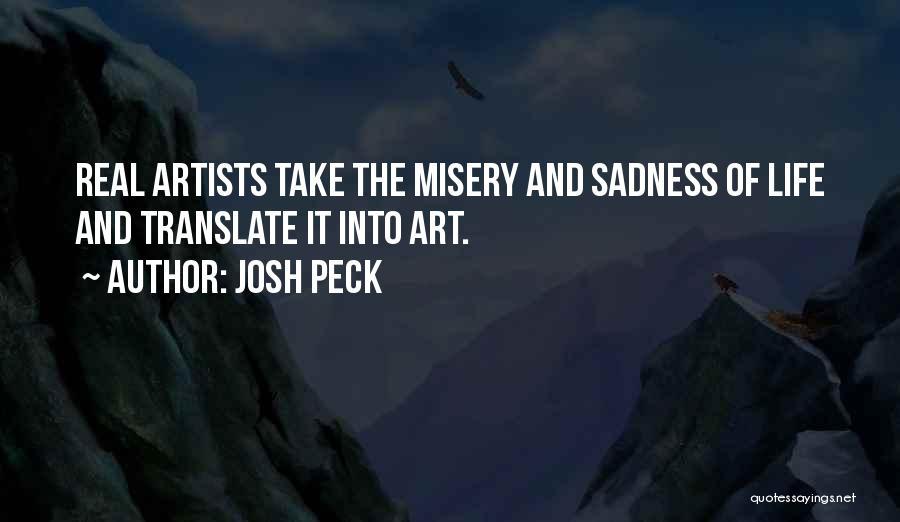 Josh Peck Quotes 1043036