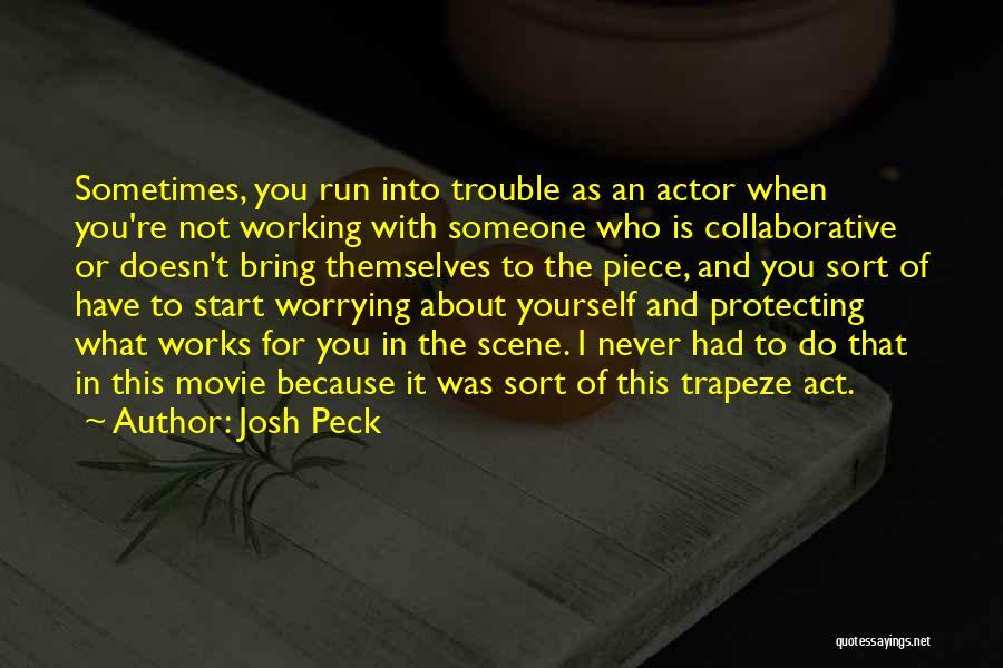 Josh Peck Quotes 1208091