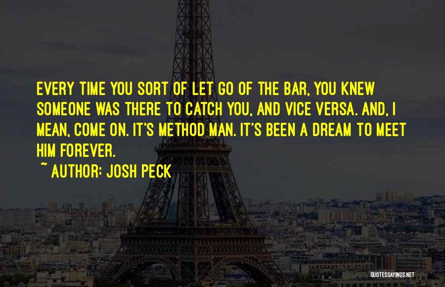 Josh Peck Quotes 1267807