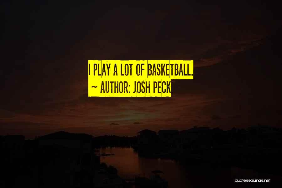 Josh Peck Quotes 1399455