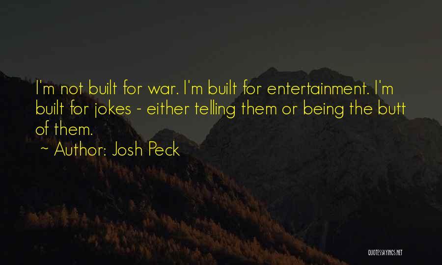 Josh Peck Quotes 1565797