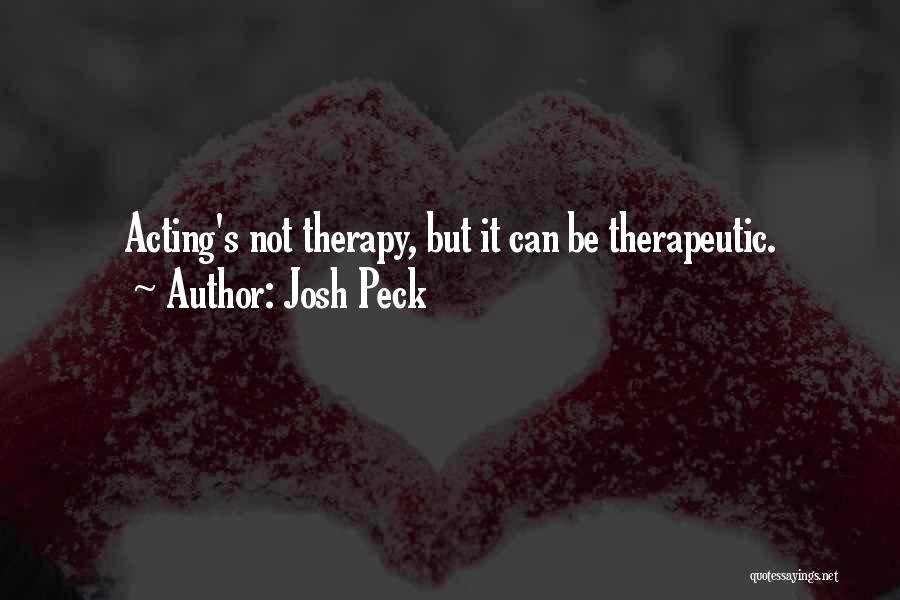 Josh Peck Quotes 1581736