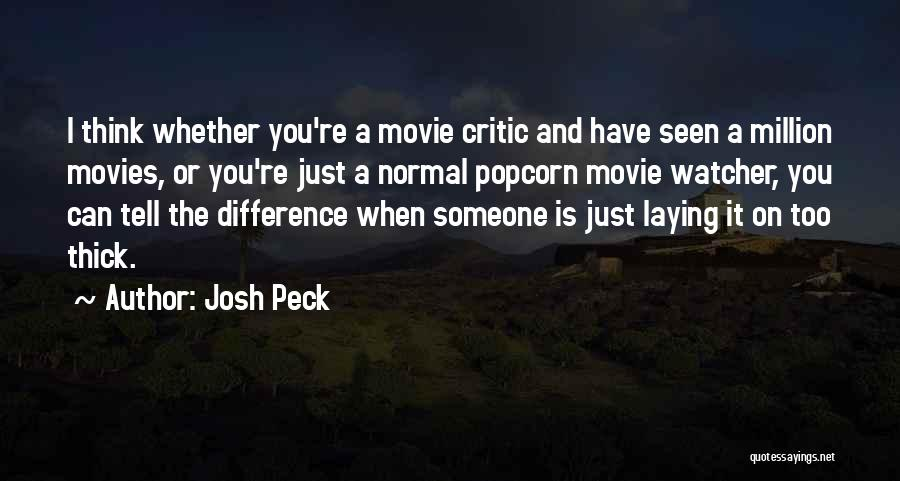 Josh Peck Quotes 341490