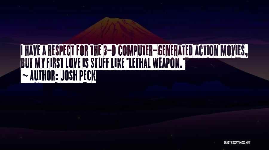 Josh Peck Quotes 430558