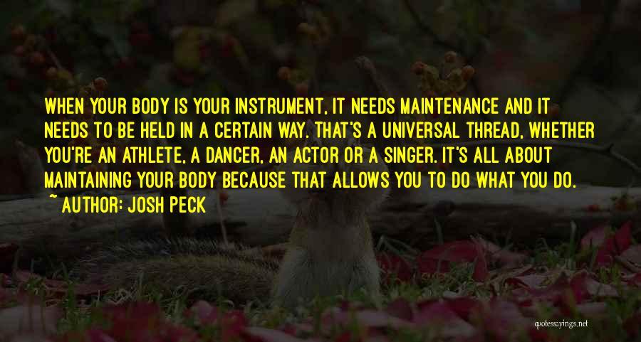 Josh Peck Quotes 904345