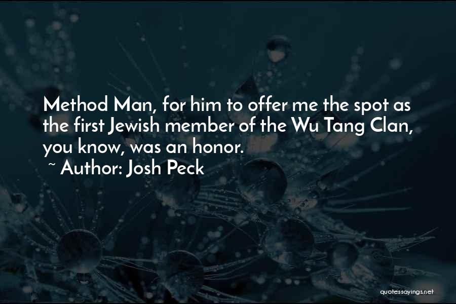 Josh Peck Quotes 978702