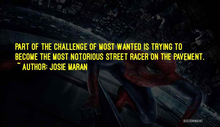 Josie Maran Quotes 1177091