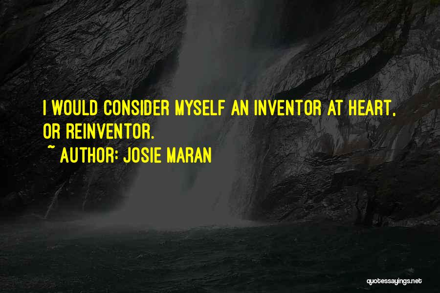 Josie Maran Quotes 367711