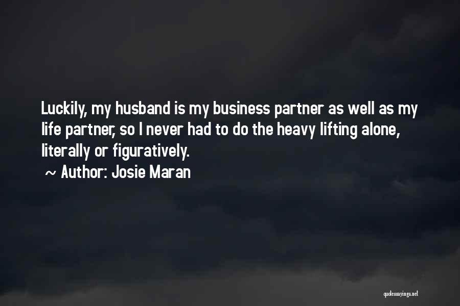 Josie Maran Quotes 541272