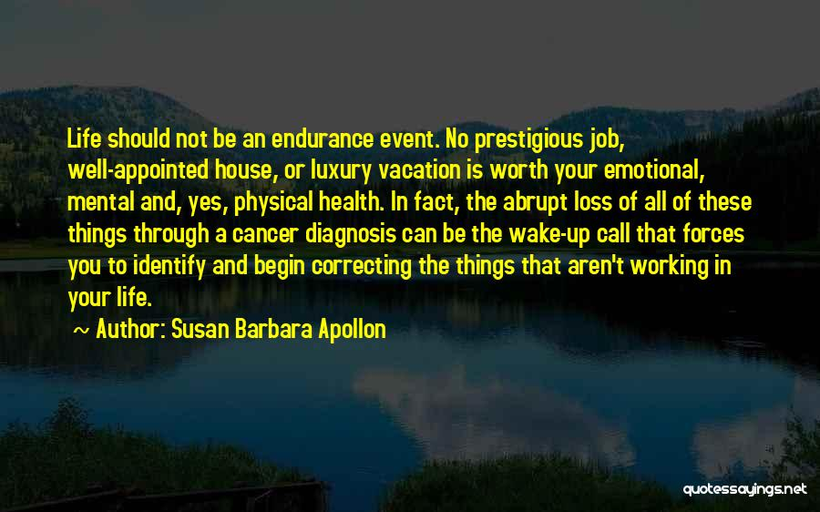 Journey And Growth Quotes By Susan Barbara Apollon