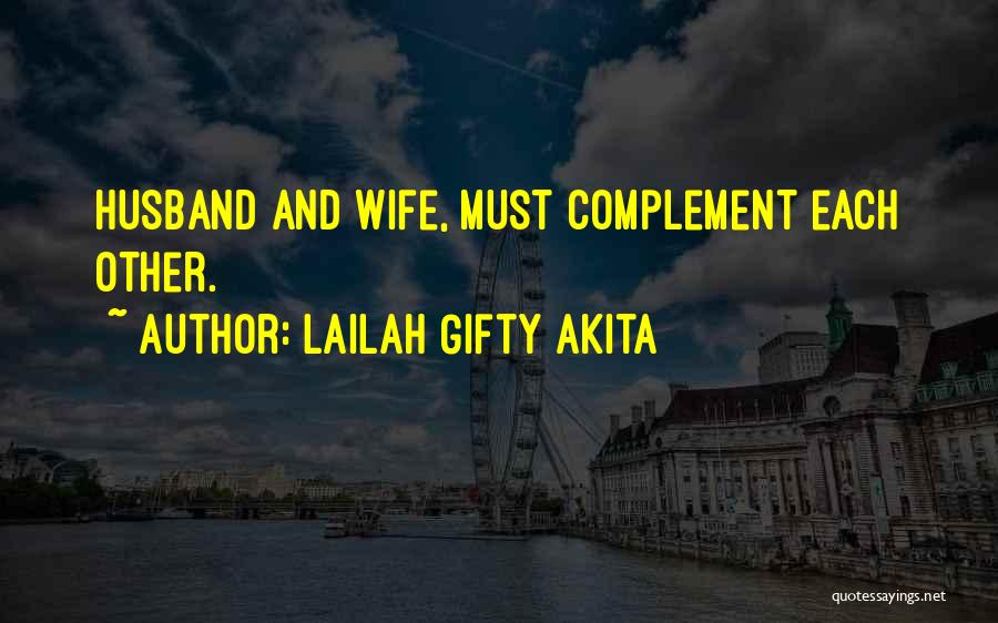 Joy And Family Quotes By Lailah Gifty Akita