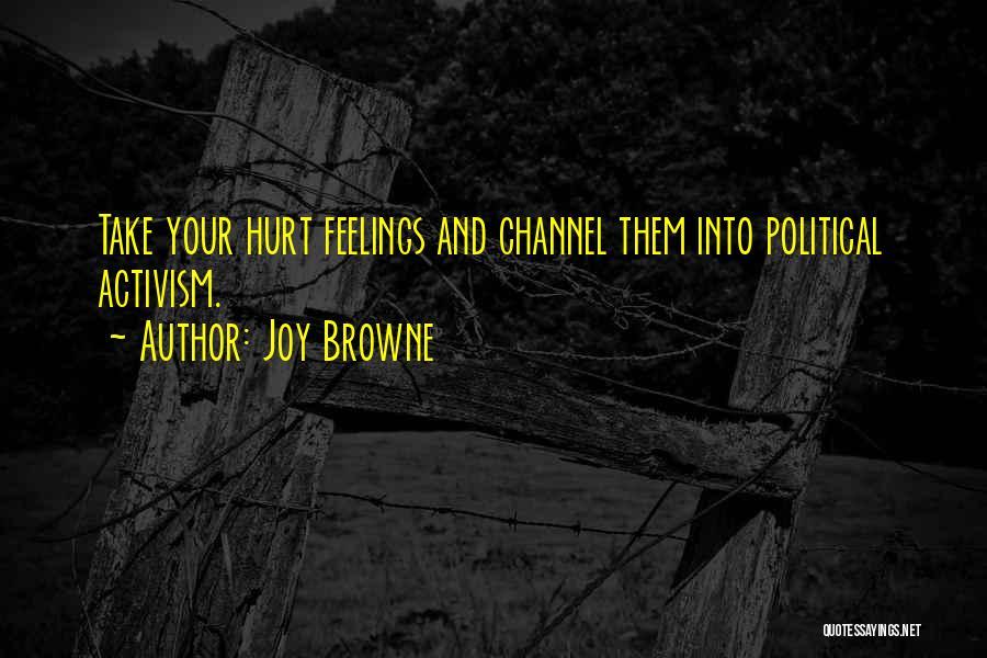 Joy Browne Quotes 1961872