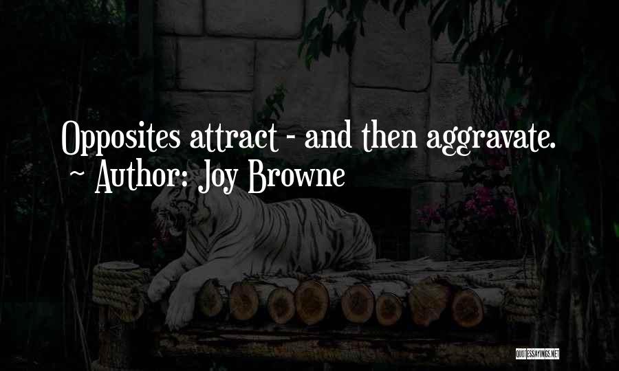 Joy Browne Quotes 669399