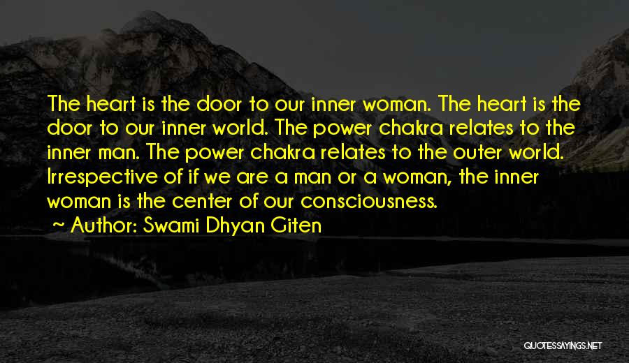 Joy To The World Quotes By Swami Dhyan Giten