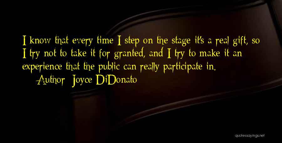 Joyce DiDonato Quotes 572545