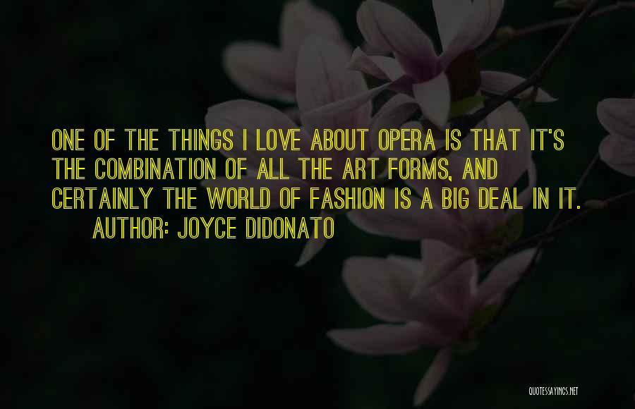Joyce DiDonato Quotes 710045