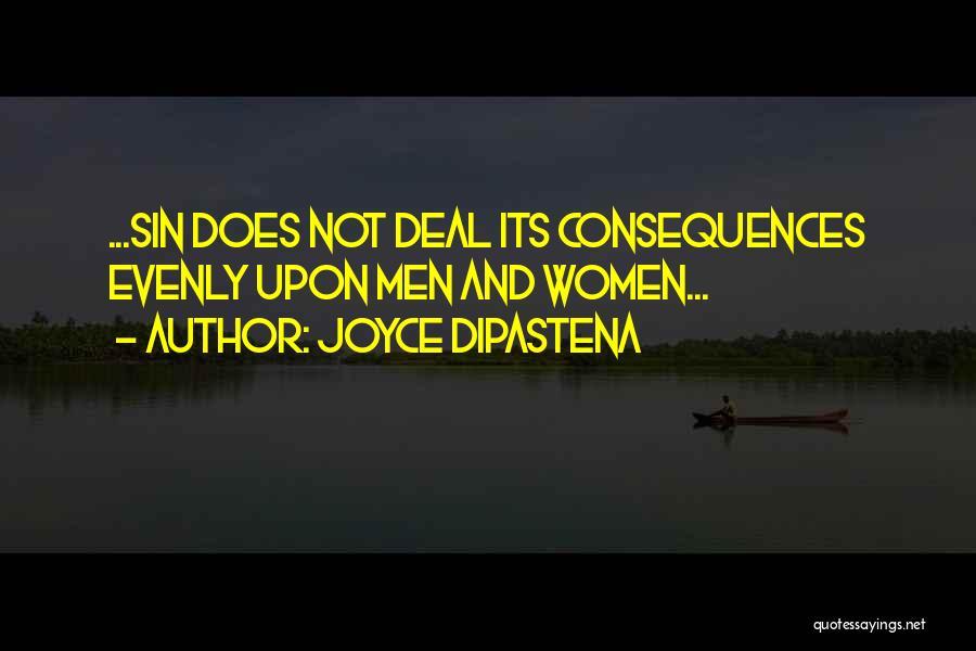 Joyce DiPastena Quotes 1599705