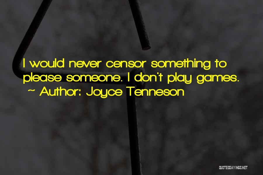 Joyce Tenneson Quotes 170291