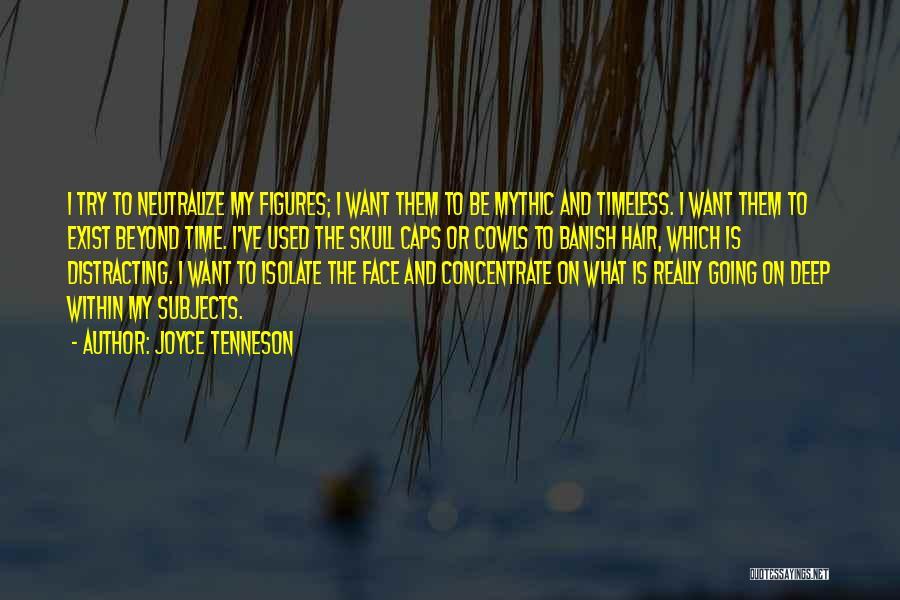 Joyce Tenneson Quotes 1739311