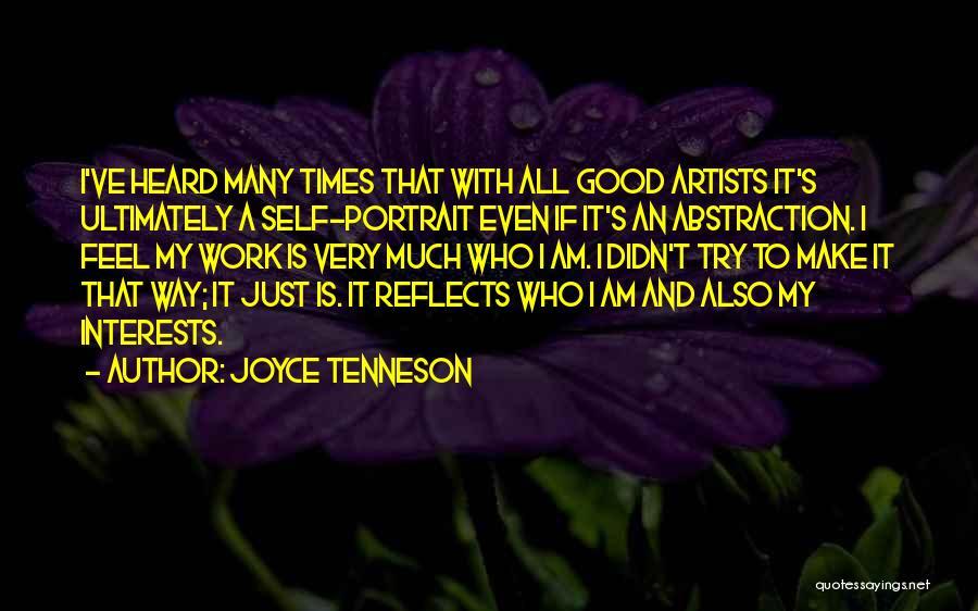 Joyce Tenneson Quotes 1749587
