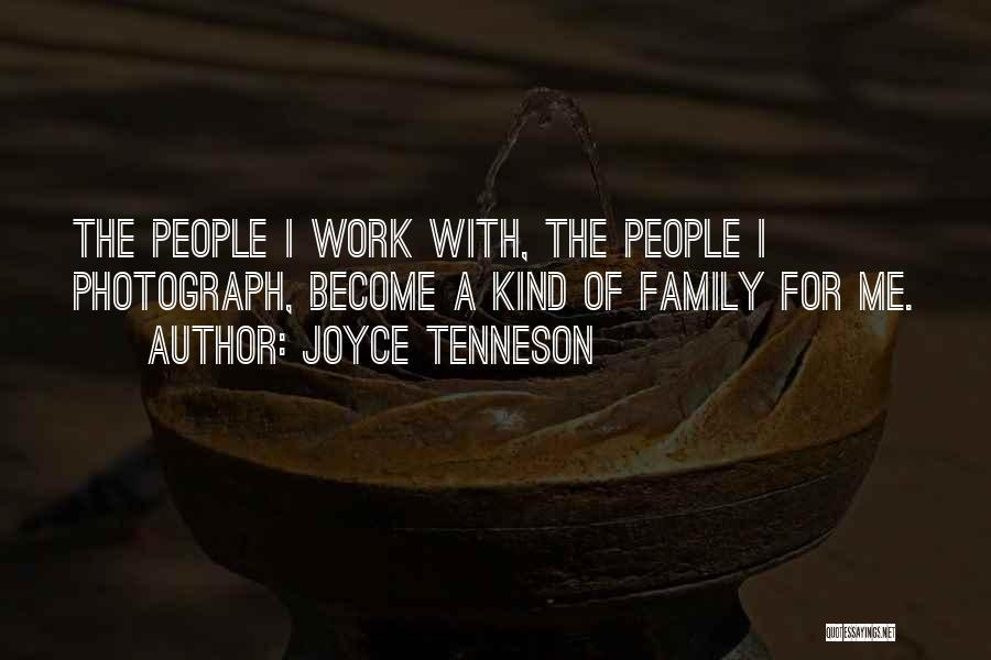 Joyce Tenneson Quotes 1949884