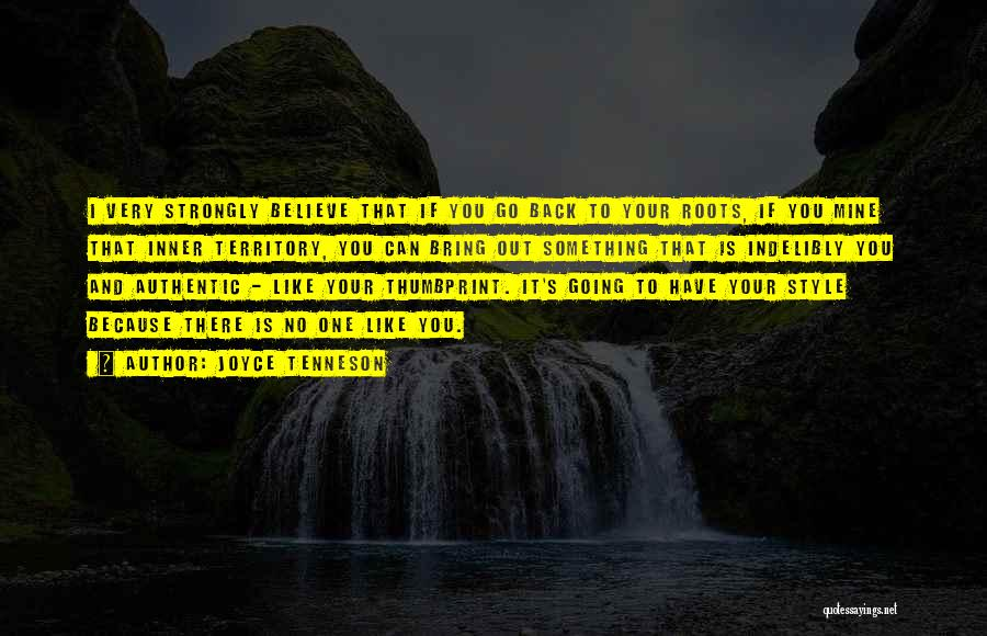 Joyce Tenneson Quotes 2149397
