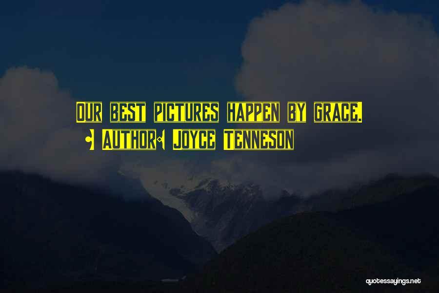 Joyce Tenneson Quotes 553649