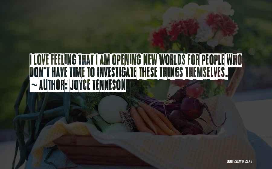 Joyce Tenneson Quotes 720638