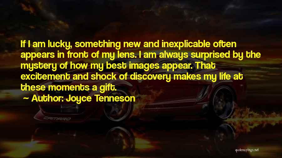 Joyce Tenneson Quotes 770707
