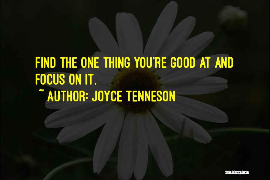 Joyce Tenneson Quotes 959721