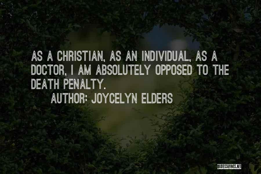Joycelyn Elders Quotes 217782