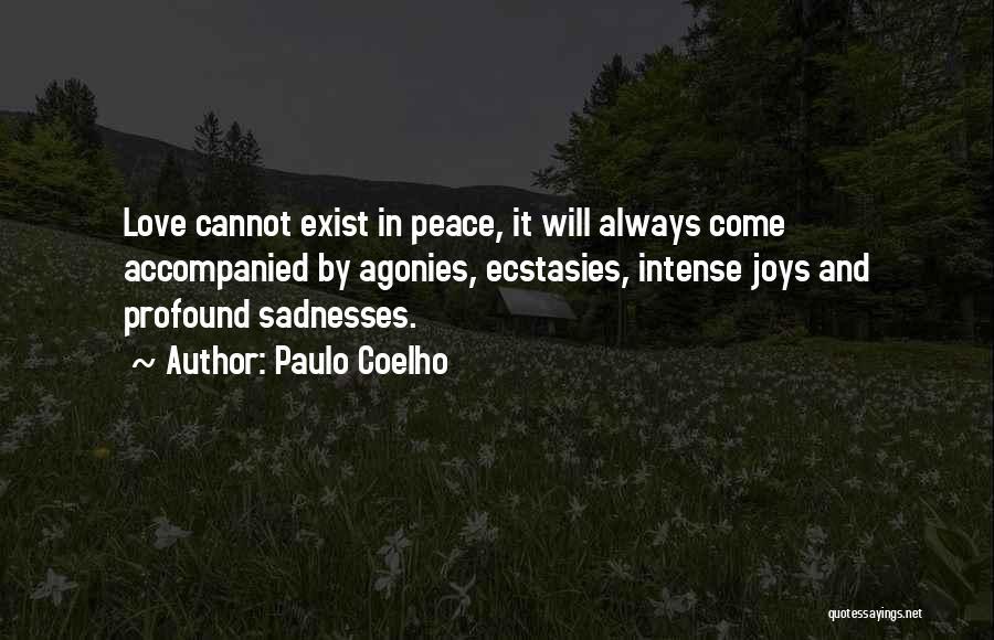 Joys In Life Quotes By Paulo Coelho