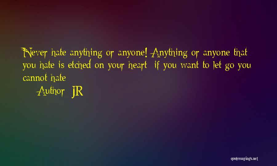 JR Quotes 1530767