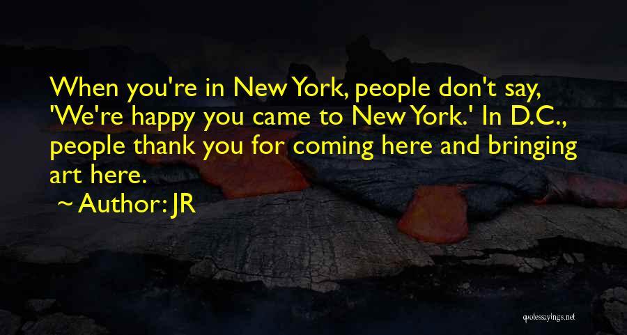 JR Quotes 1917045