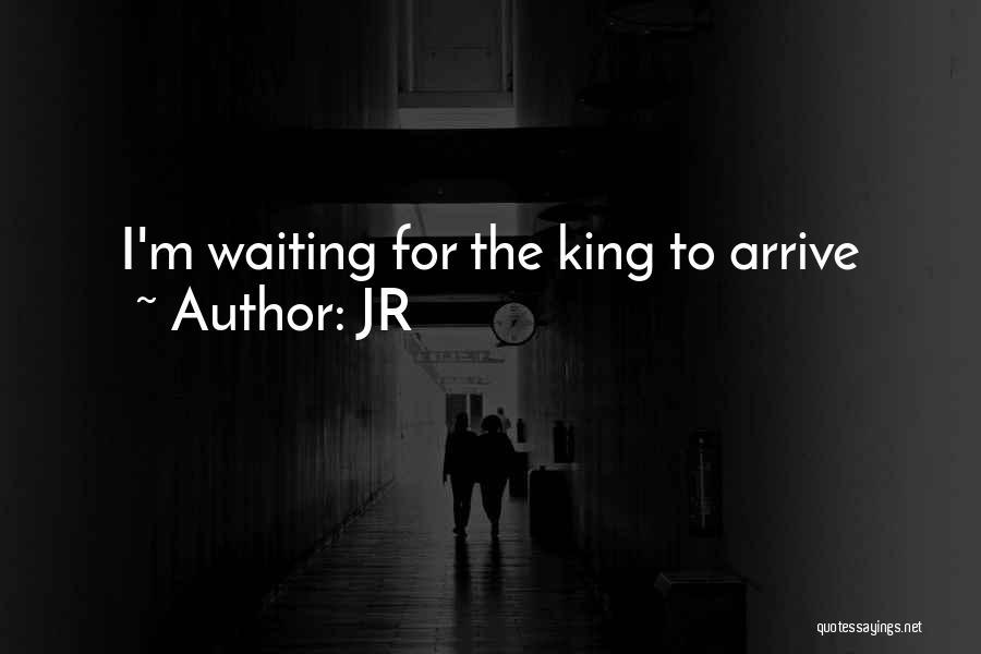 JR Quotes 2086908